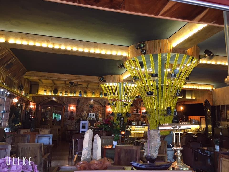 B'Lao Tour Coffee