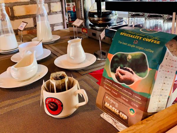 Báo Coffee