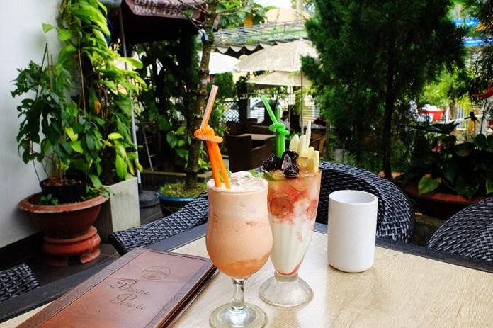 Bonne Pense'e Cafe Bảo Lộc