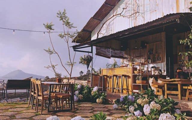 Hai Ả- Homestay, Cafe & Bakery