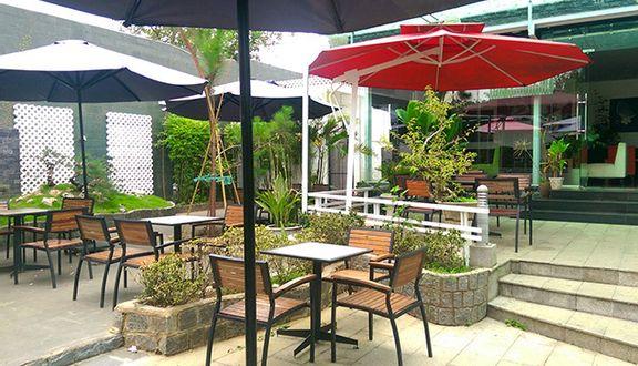 Spring Coffee Bảo Lộc