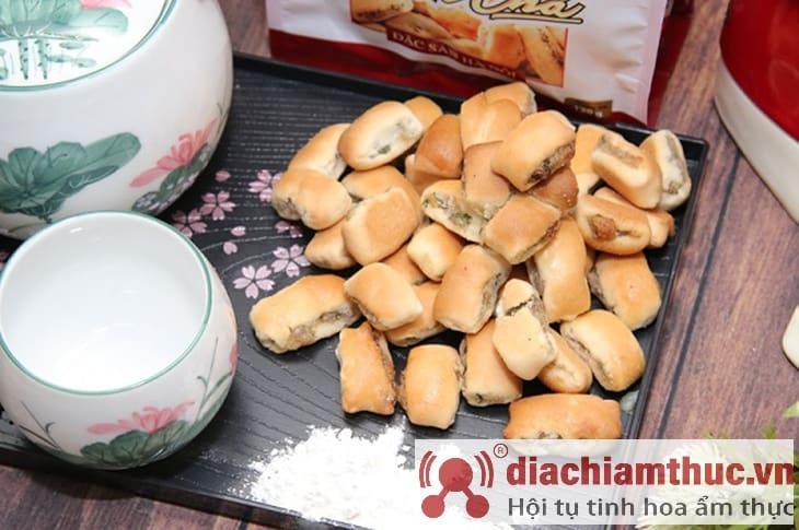 bánh chả Hà Nội