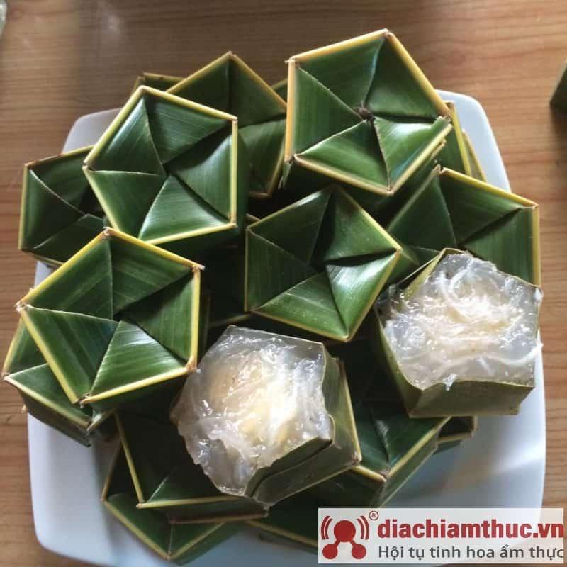 Bánh Phu Thê Hà Nội