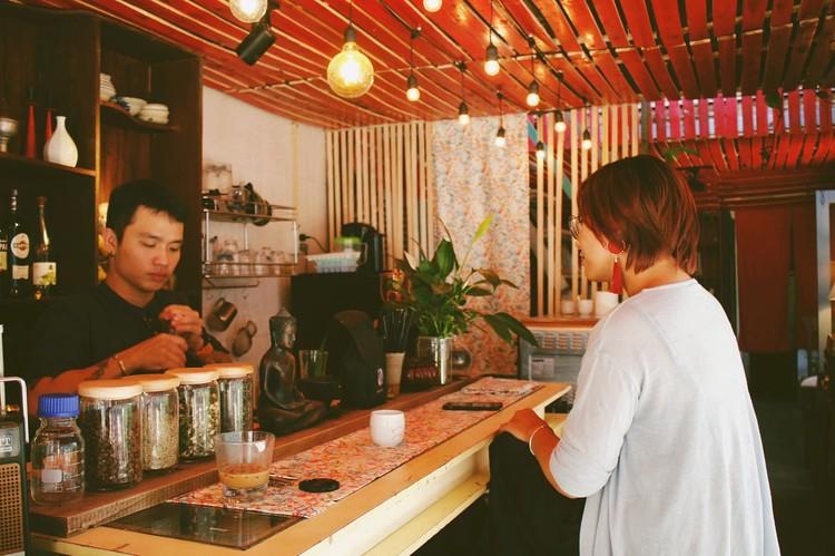 cafe 4221 Memories