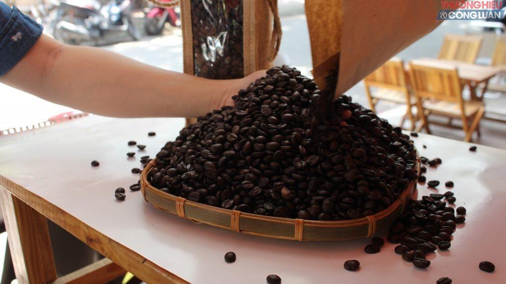 Cafe Đà Lạt