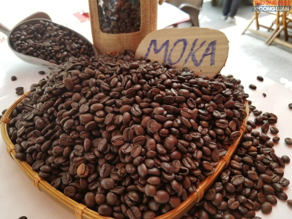 cafe moka Đà Lạt