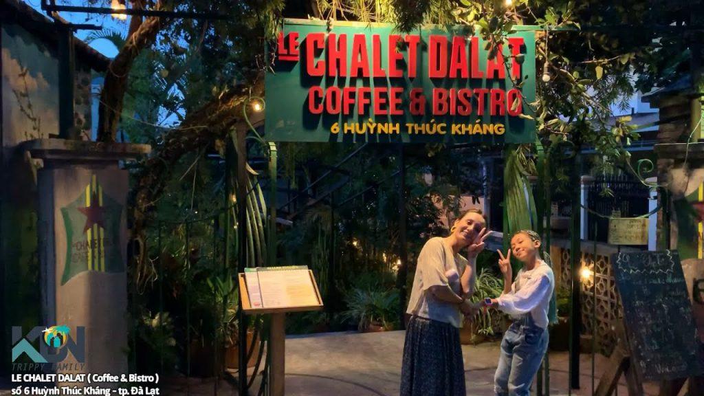 Nhà hàng Le Chalet Đà Lạt