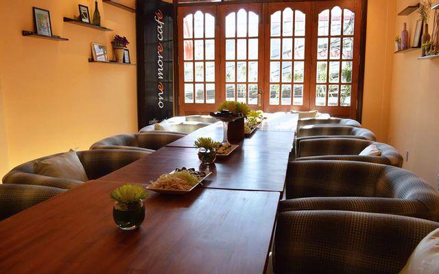 Nhà hàng One More Café Đà Lạt