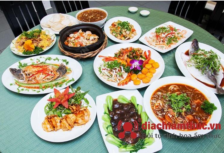 Nhà hàng Hoàng Lan