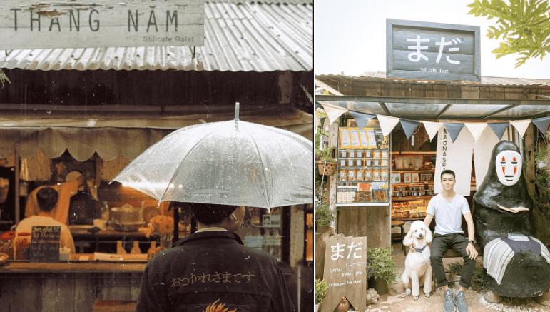 Quán Still Cafe