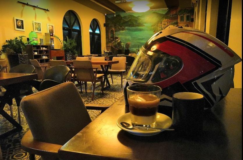 Quán cà phê ở Bảo Lộc