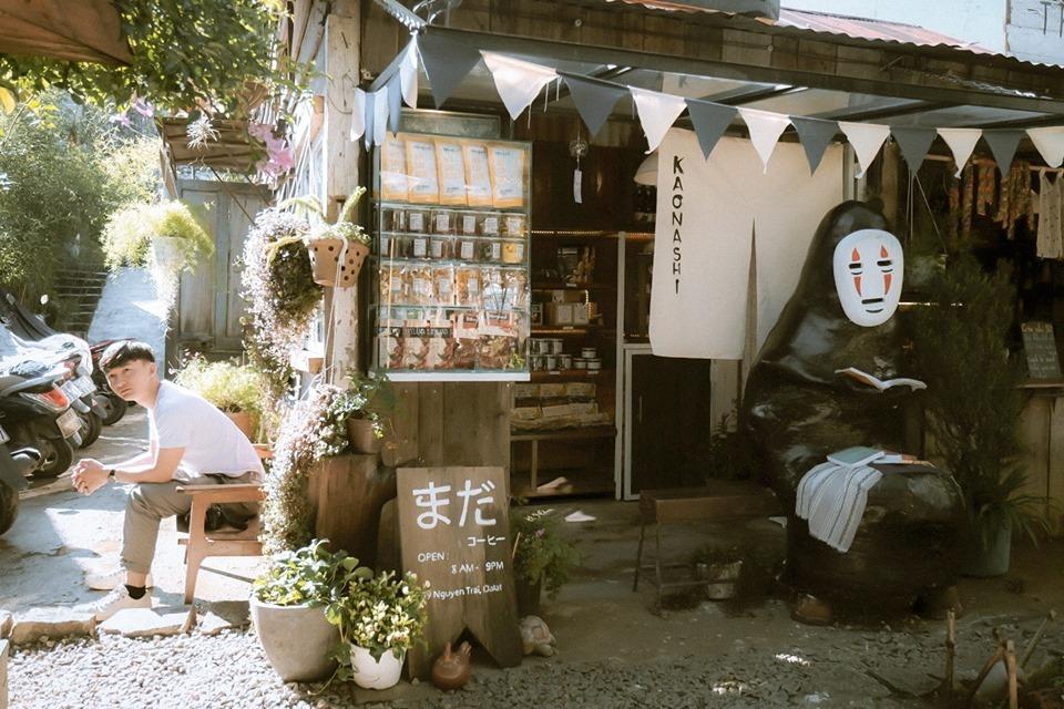 Quán cafe Still