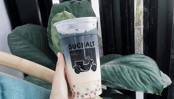 Trà sữa Di Động Suchaly