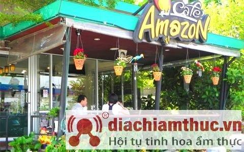 Amazon Coffee & Bar Nha Trang