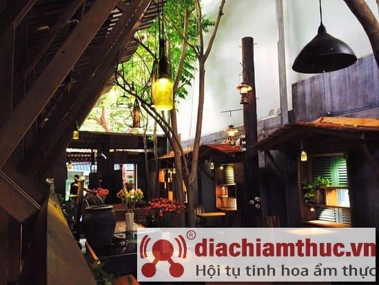 An Cafe Nha Trang
