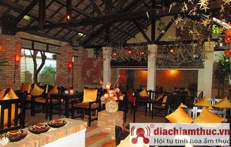 Café Hòn Kiến Nha Trang