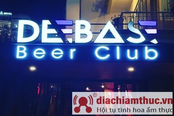 Deebasr Beer Club Đà Lạt