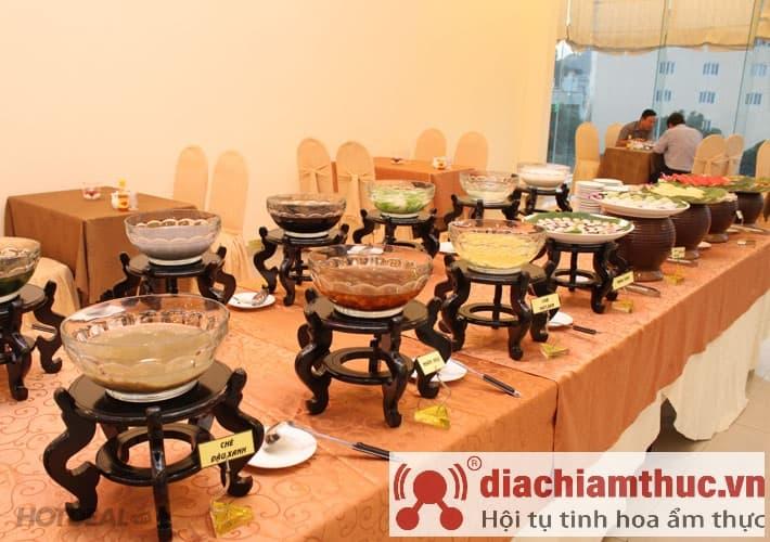 Nhà hàng Đại Khánh