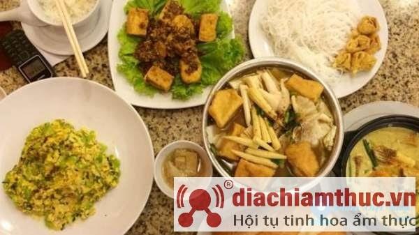 Nhà hàng chay Himalaya Vegetarian