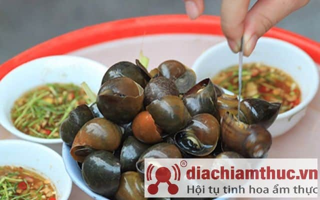 Ốc Trang Nguyễn Chí Thanh