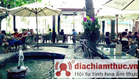Paramount Cafe Nha Trang