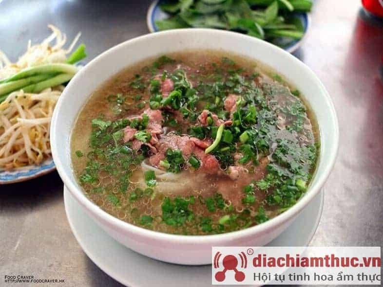 Phở Nha Trang
