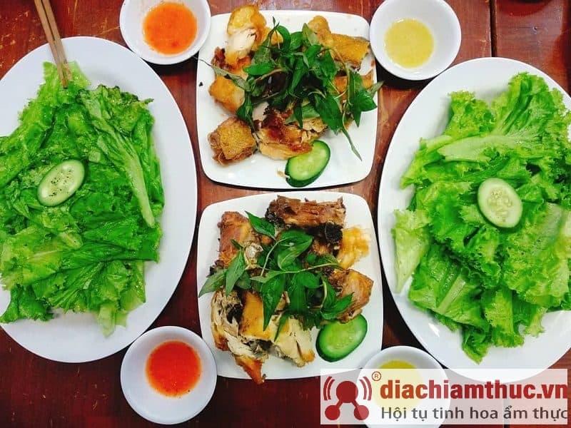 Quán Hải Phan Rang