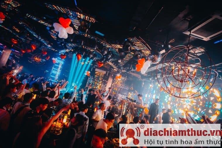 Rain Nightclub Đà Lạt