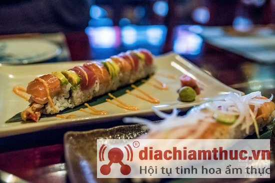 Nhà hàng Ichi Đà Lạt