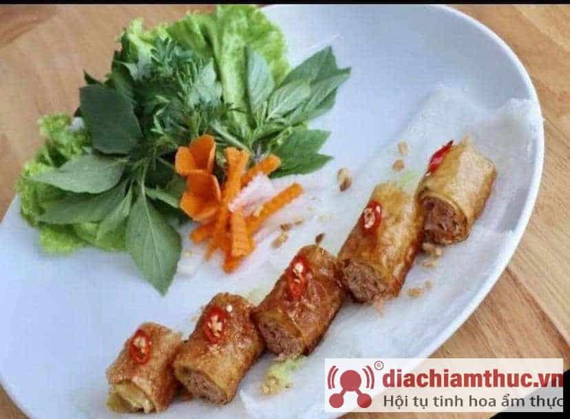 Nhà hàng Chay Đại Lộc Đà Lạt