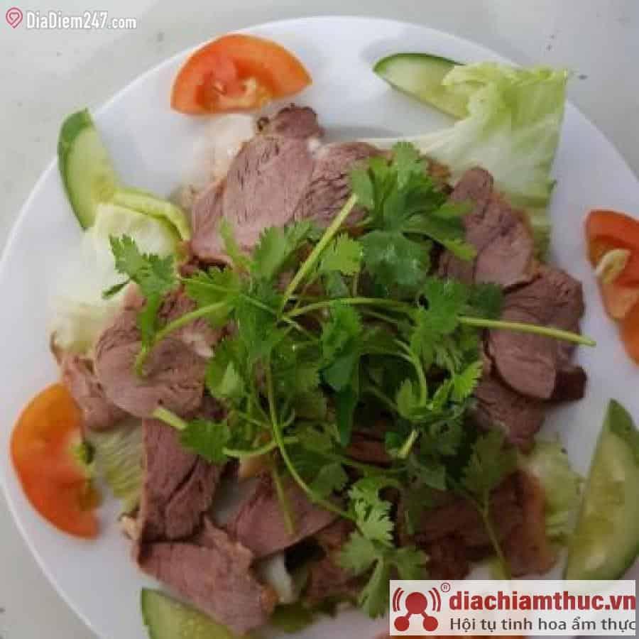 Quán ăn Thanh Tú