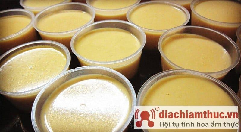 Sữa chua pho mai