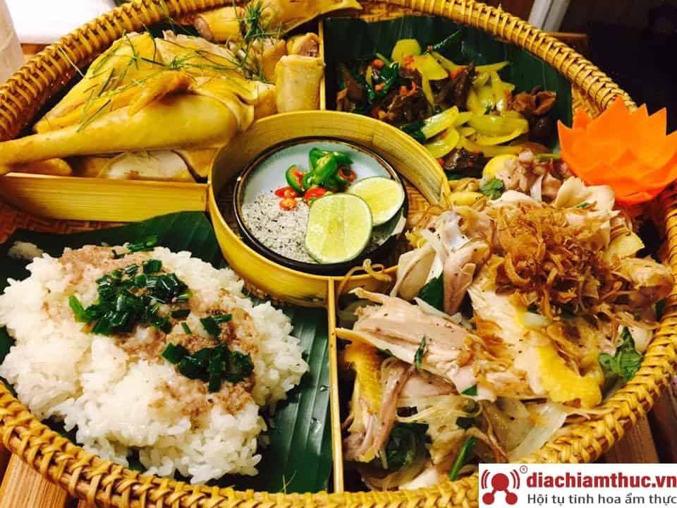 Ân Nam Quán Quận 1 SG