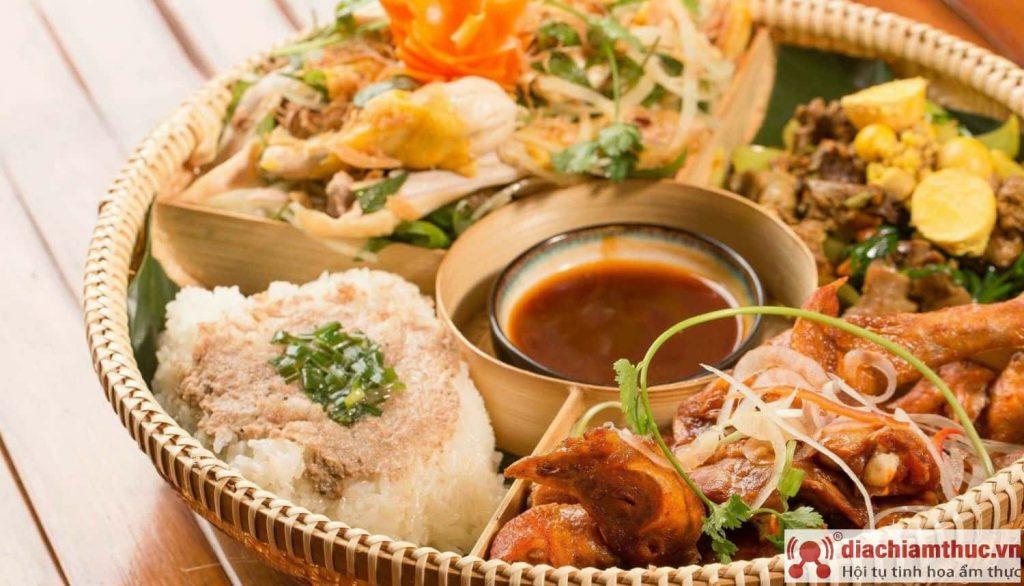 Ân Nam quán Sài Gòn