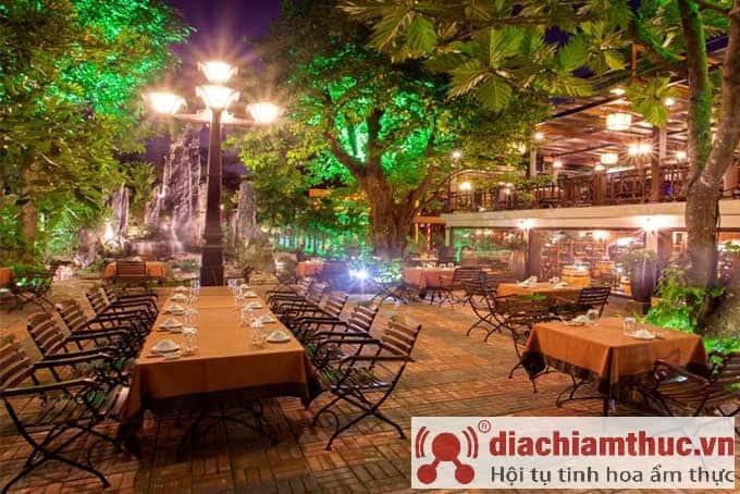 An Restaurant Bình Thạnh