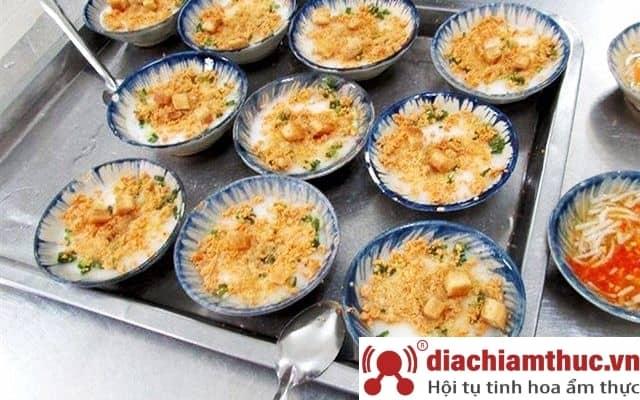 Bánh Bèo Sài Gòn quận Bình Thạnh