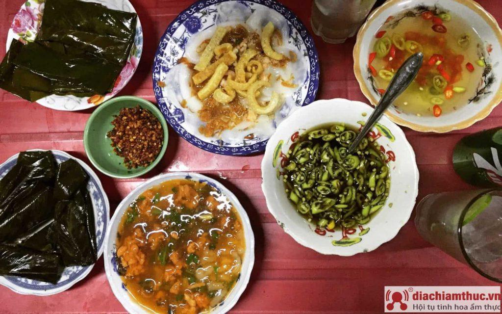 Bánh Canh Nam Phổ - Thuý Huế