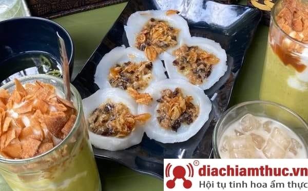Bánh bèo 90 Sài Gòn