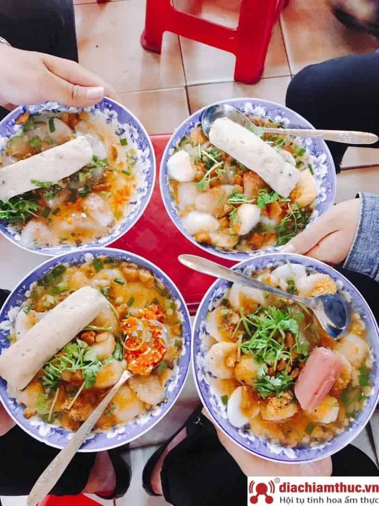 Bánh bèo 90 Tân Bình Sài Gòn