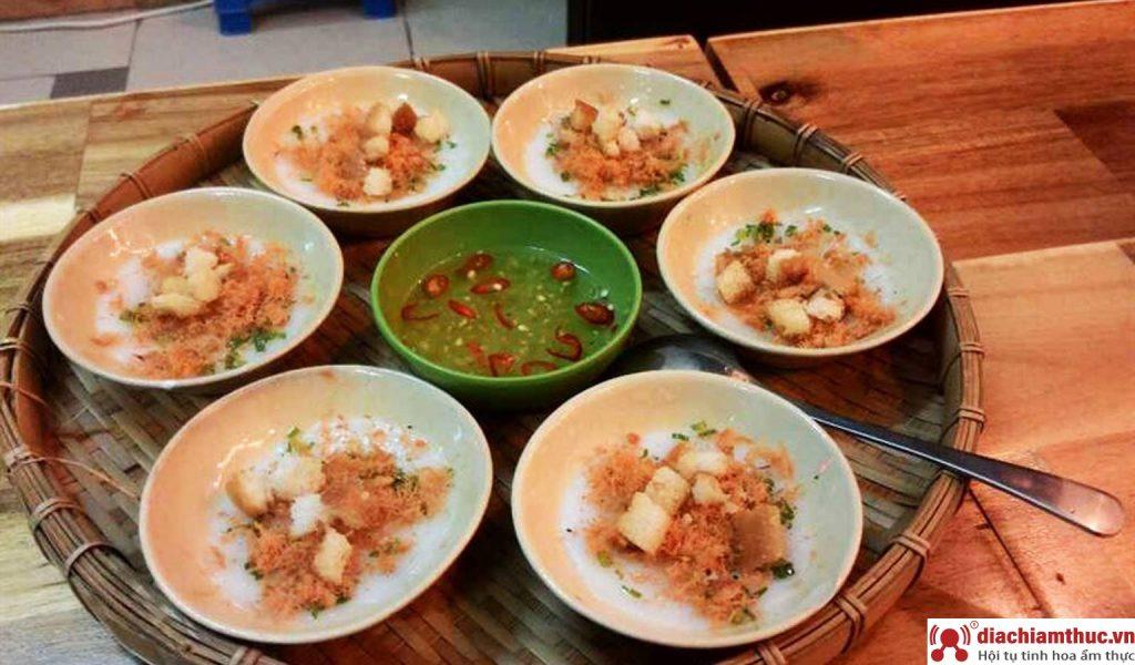 Bánh bèo 90 Trần Mai Ninh Tân Bình Sài Gòn