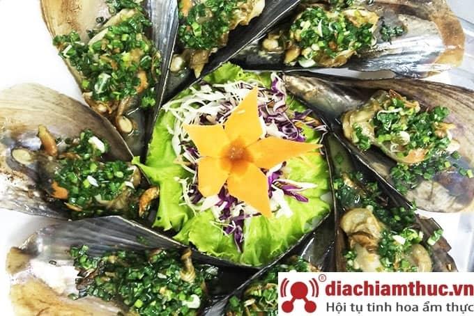 Biển Việt – Chợ Hải Sản
