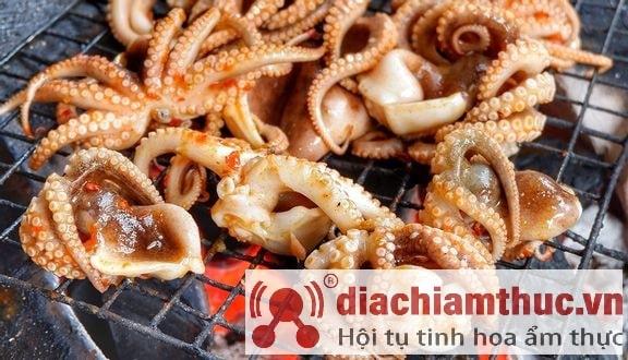Cánh Buồm Seafood Nha Trang