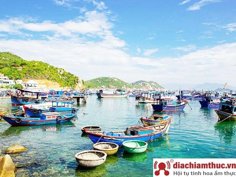 Đảo Bình Ba Nha Trang