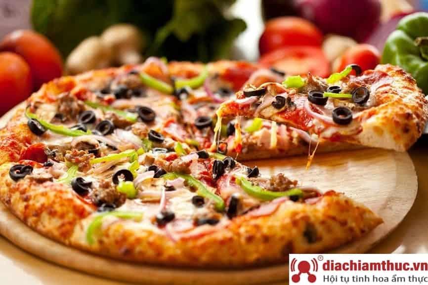 Domino's Pizza HCM