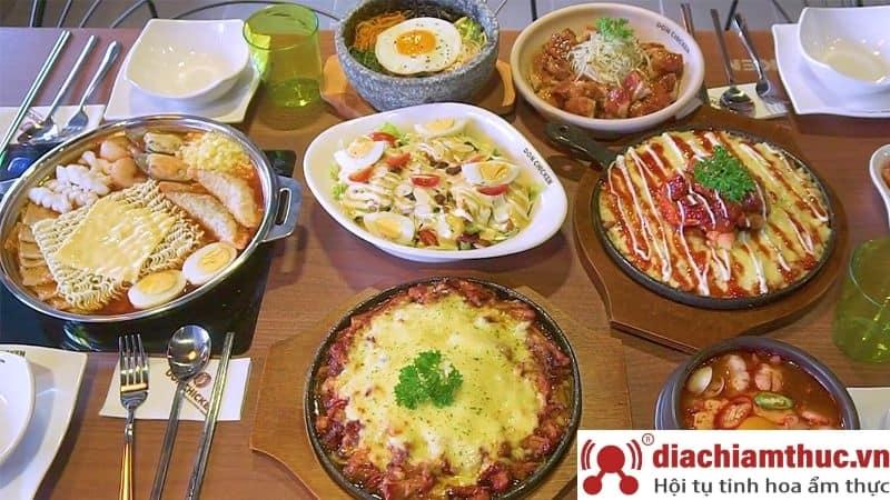 Don Chicken Quận 1 SG