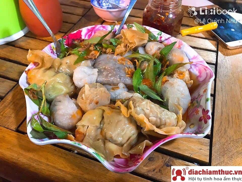 Há cảo Nguyễn Văn Lạc quận Bình Thạnh