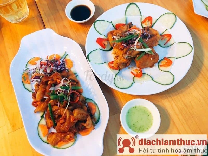 Hằng 66 Seafood Nha Trang