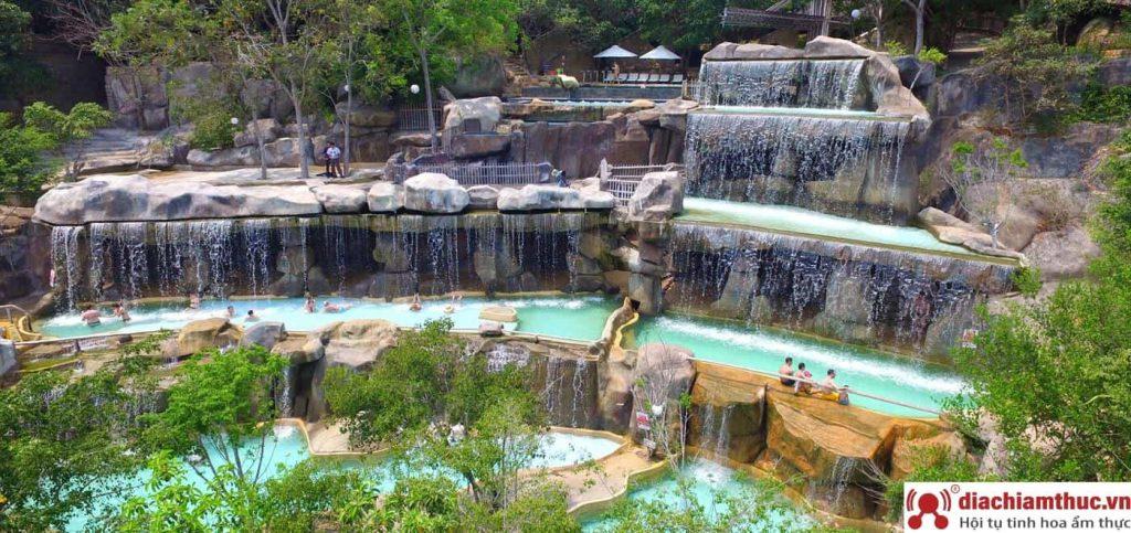 Khu nghỉ dưỡng I- resort Nha Trang