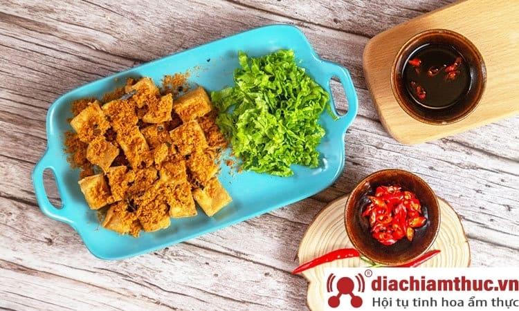 Kvegetarian – Restaurant & Café Bình Thạnh