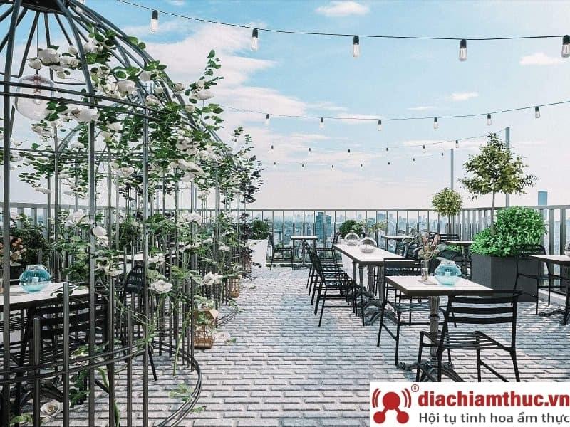 Lofita Cafe Hà Nội